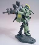 HG MS-06 量産型ザク04