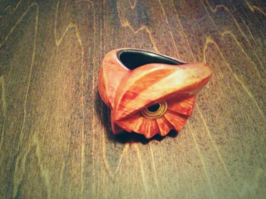 木の指輪 hukurou
