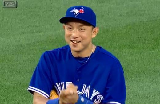 kawasaki congratulates ichiros 4000 hits
