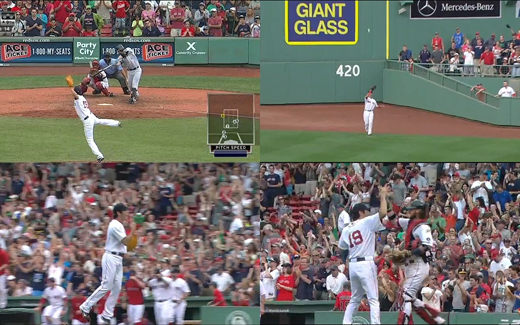 2013 koji uehara 16th save at fenway park520