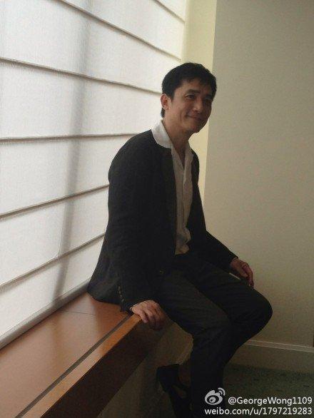トニーさん@日本宣伝活動中2