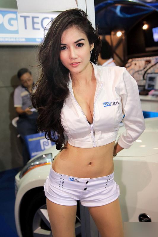 タイのモーターショー2