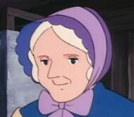 クララおばあさん