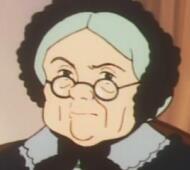 8・マーサ叔母