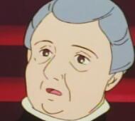 9・メロン夫人