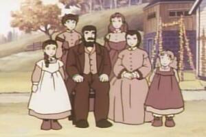 ナン家族・2