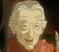 ナンシー大叔母
