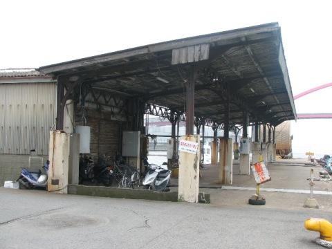 006旧和歌山港