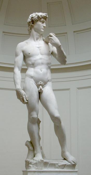 ミケランジェロ