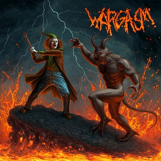 Wargasm demo