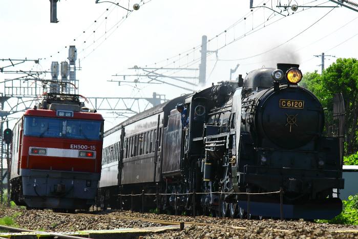 試9521列車 単なんちゃらレ 陸前山王~岩切
