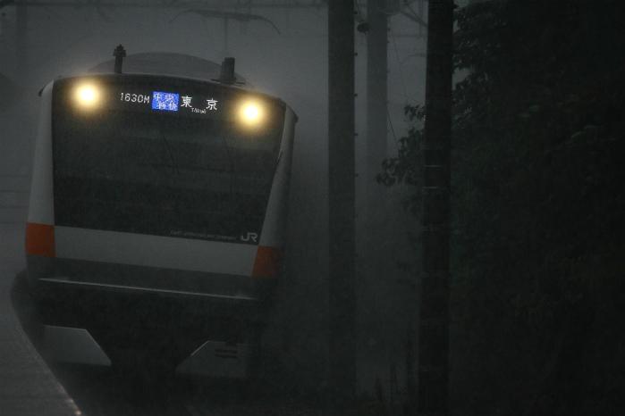 1630M T9 上野原