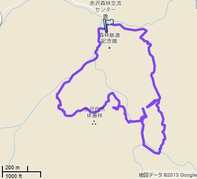 8月11日赤沢