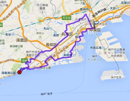 第5回みなと町神戸2DM・1日目