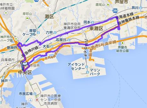 無題第5回みなと町神戸2DM・2日目