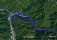 第14回下呂里山ツーデーウォーク(GE)・1日目
