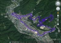 第14回下呂里山ツーデーウォーク(GE)・2日目