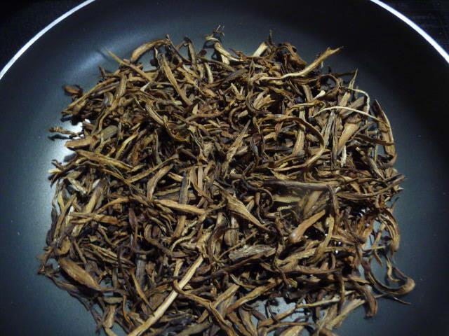 ゴボウ茶( 2)」