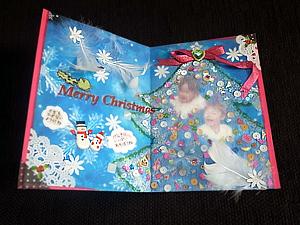 13クリスマスカード09