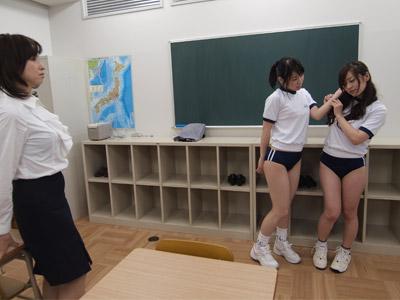教師のミーティング パート1