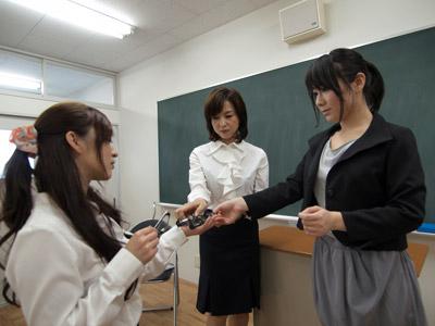 教師のミーティング パート2