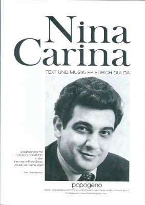 NIna CarinaBlog