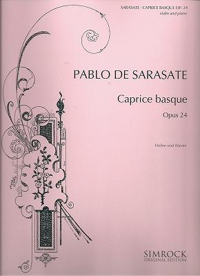 Caprice BasqueBlog