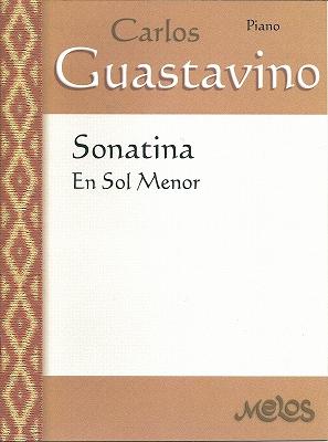 Guastavino SonatineBlog