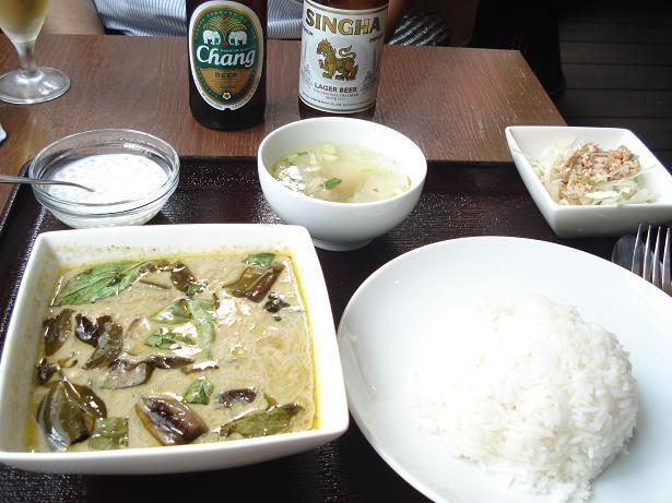 2013.6.22 Bua de Thai2