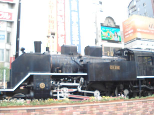 2013.6.22 新橋駅前1