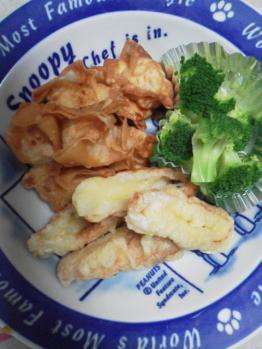 20130517鶏肉のシュウマイ揚げ2
