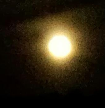 20130525満月~♪