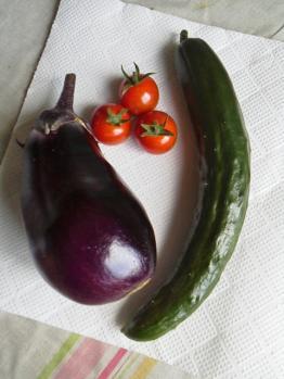 20130627野菜~~~♪