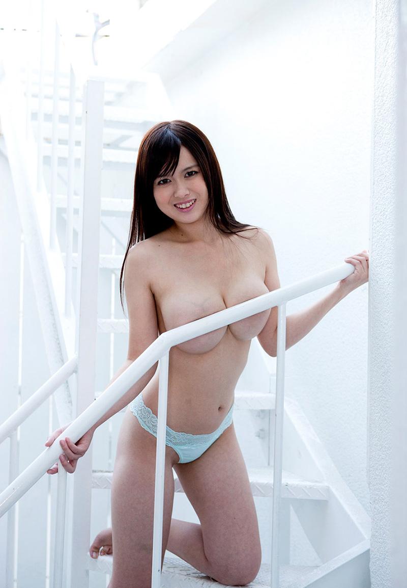 【No.17234】 Nude / 菜月アンナ