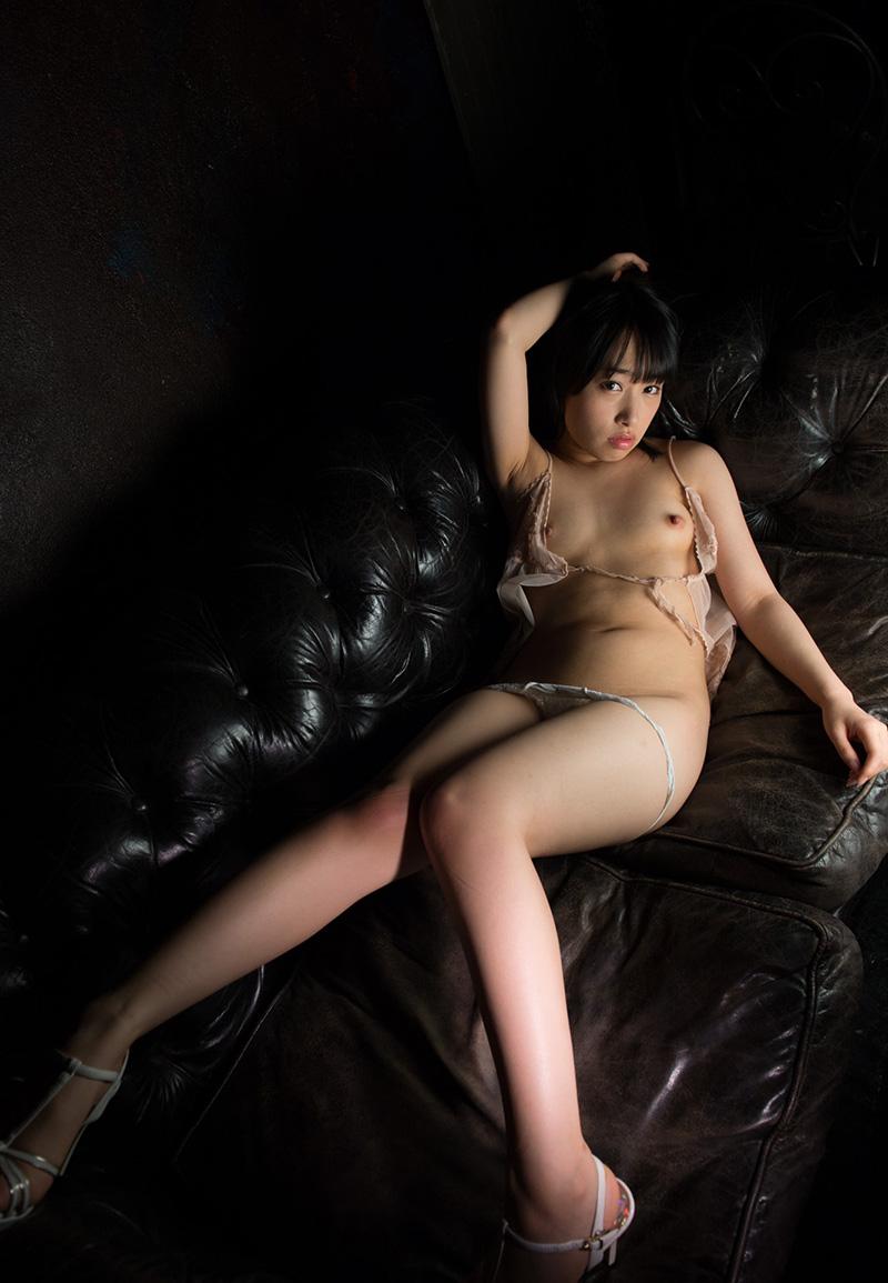【No.17343】 Nude / 雲乃亜美
