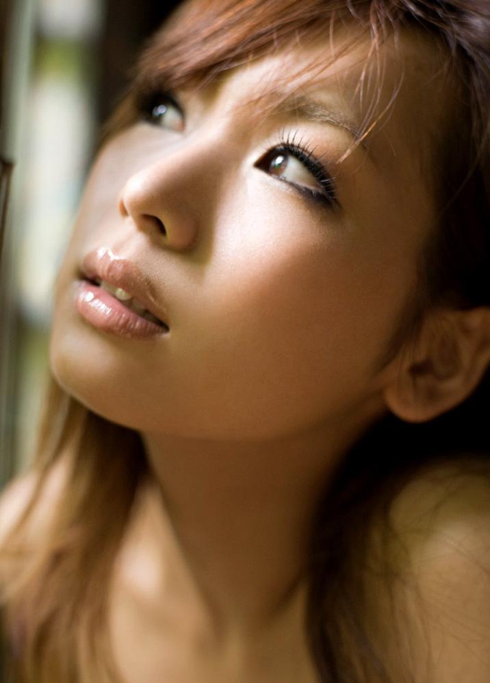 【No.17408】 見つめる / 亜希菜