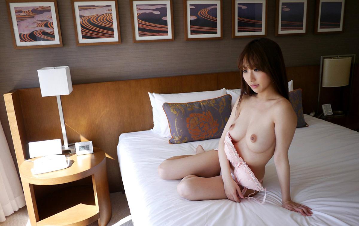 【No.17454】 淑やかヌード / 美咲結衣