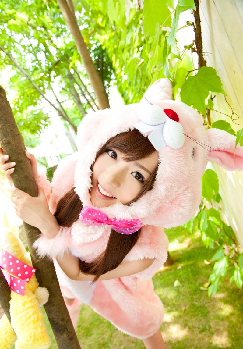 【No.17522】 Cute / 麻倉憂