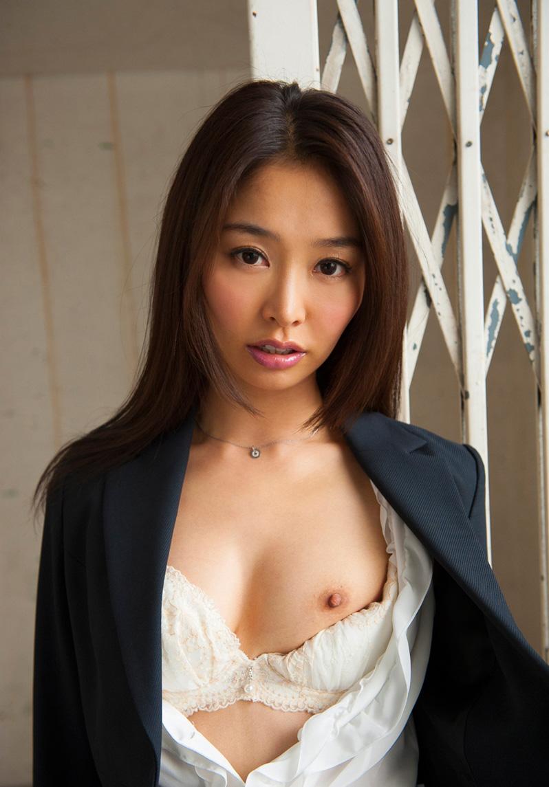 【No.17687】 おっぱい / 夏目彩春