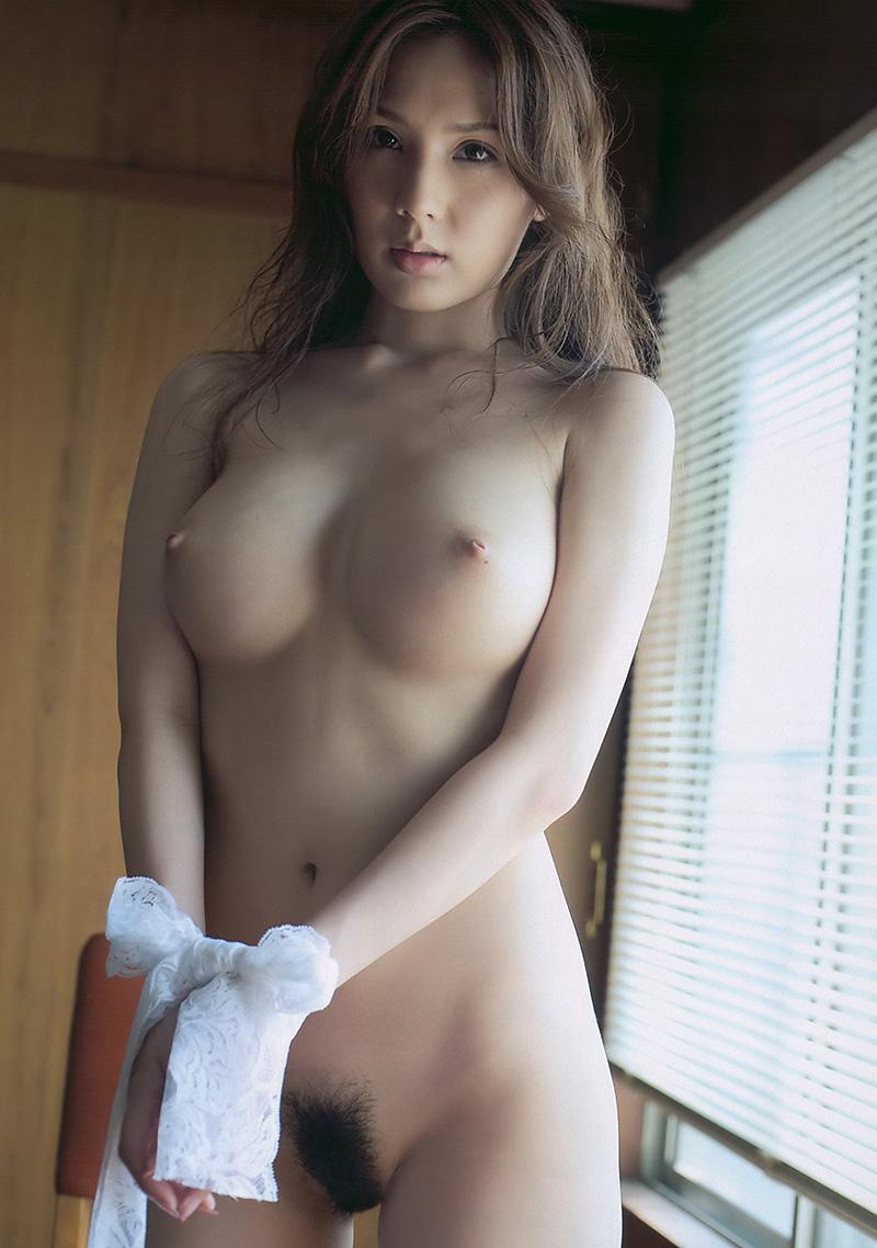 【No.17705】 Nude / 梓ユイ