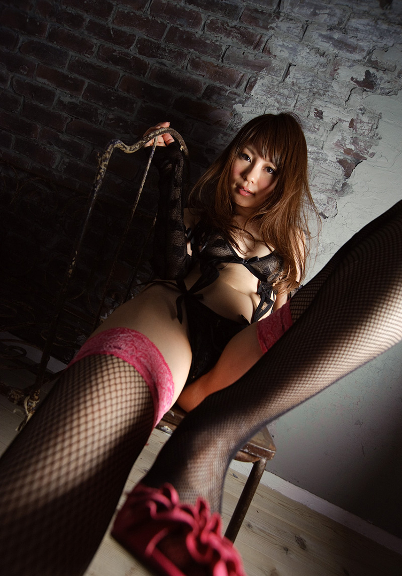 【No.17745】 妖艶 / 神野はづき