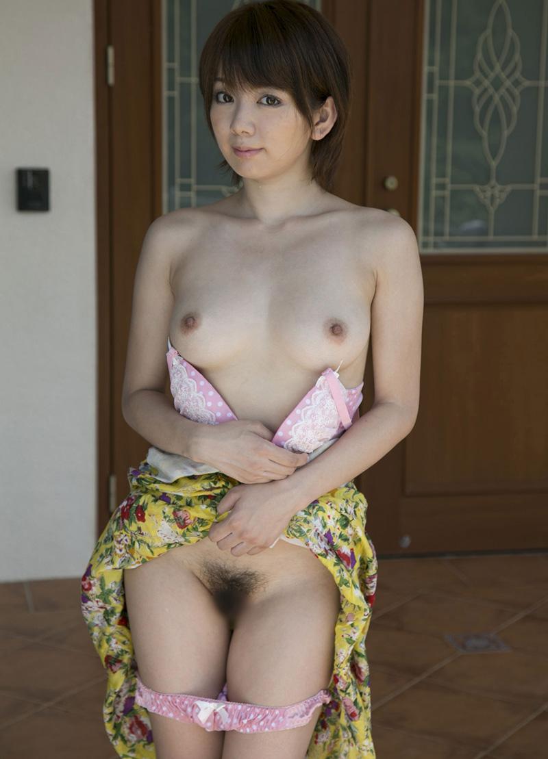 【No.17814】 Nude / 希美まゆ