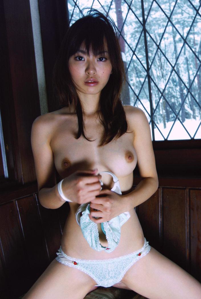 【No.17850】 Nude / 古都ひかる