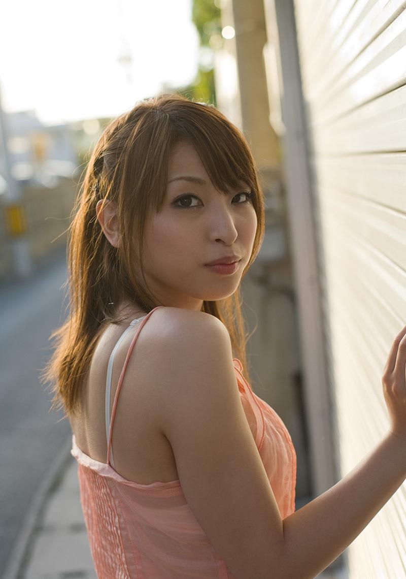 【No.18014】 綺麗なお姉さん / 秋山祥子