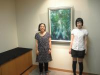 2013高田裕子展