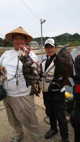 2013-6-5福江黄島2
