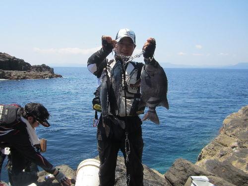 2013-6-5福江黄島4