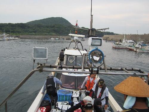 2013-6-5福江黄島7