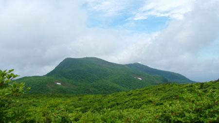 船形山07623-0