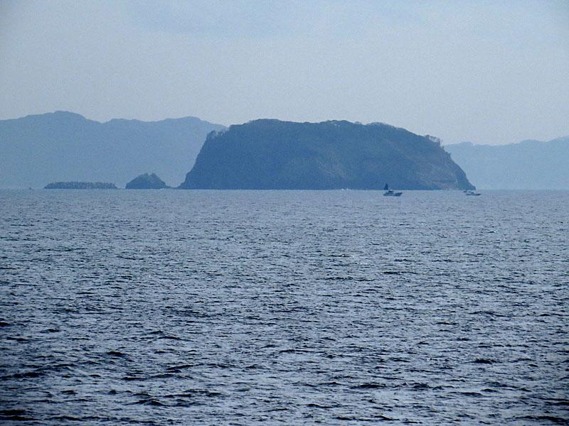 131014浮島(ばんや遊覧船)1